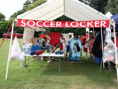 Aiken Soccer Cup