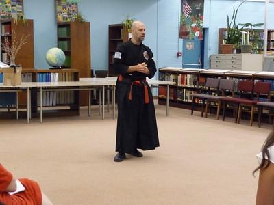 Aikido Master 2016