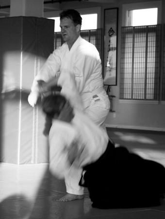 2009 Kyu Tests