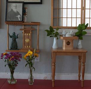 2009 O'Sensei Memorial Training