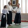 Black Belt Tests at Aikido of San Jose