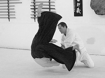 Capital Aikikai Testing - March 26, 2005