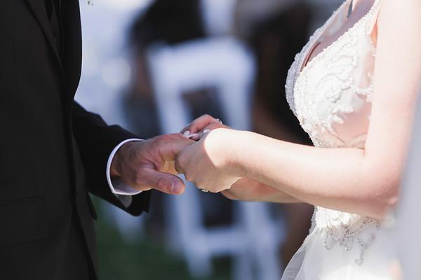 Ailen and Jesus Wedding