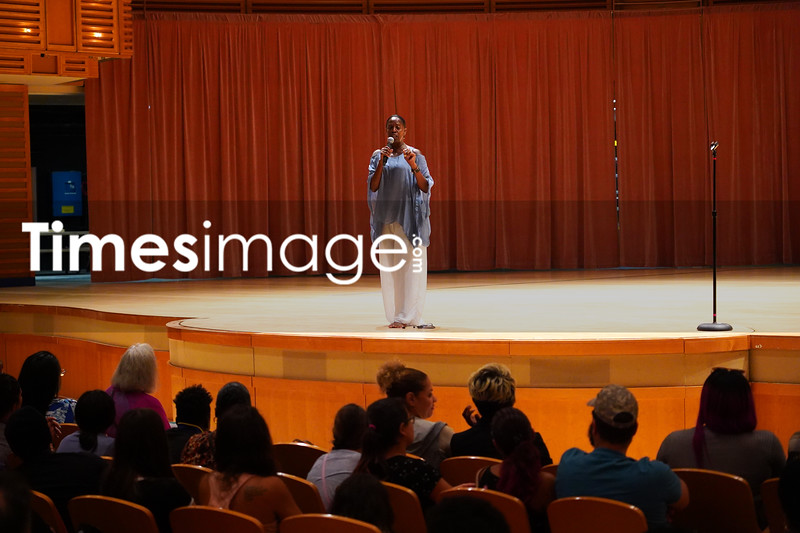 AileyCamp Miami Interviews