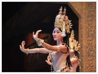 2018 - Cambodia