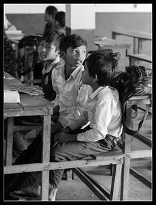 Ecole à LO LEI
