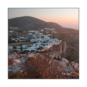 Grèce - CYCLADES