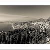 Panorama, Taormina - Etna - Côte Catane