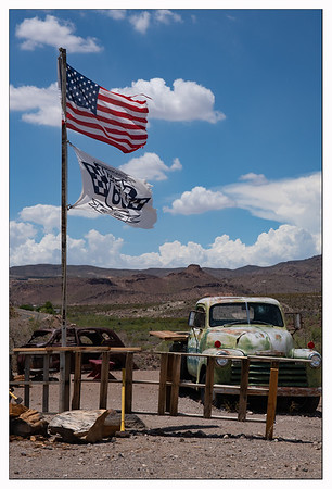 2018 - USA roadtrip