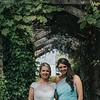 Ailsa and Sarah