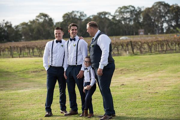C&A Wedding Day (230)