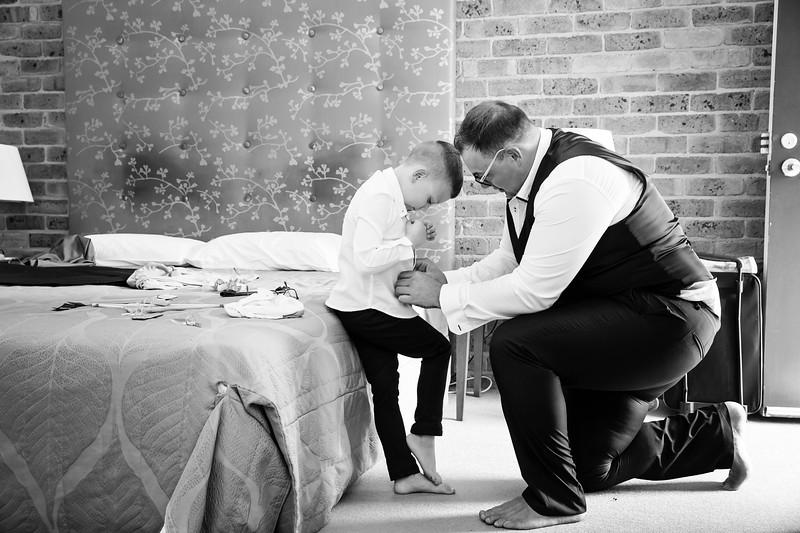 C&A Wedding Day (43)