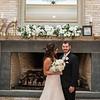 Aimee and Ben Wedding 0309