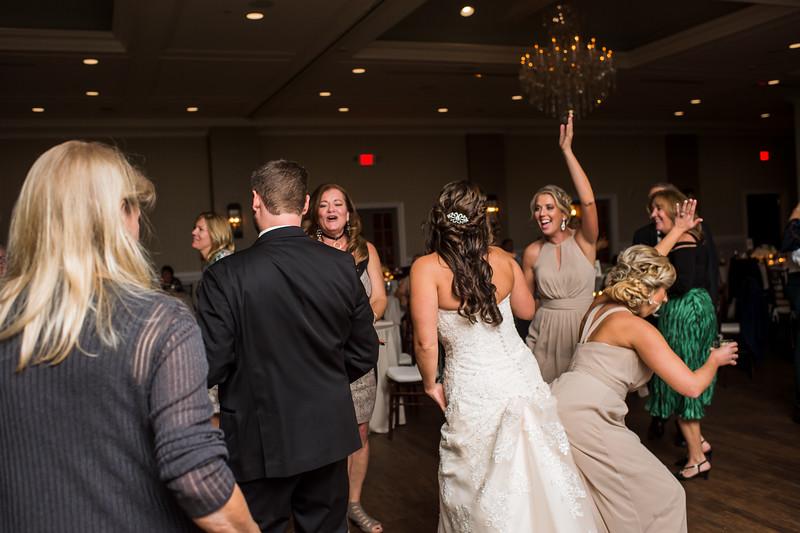 Aimee and Ben Wedding 1052