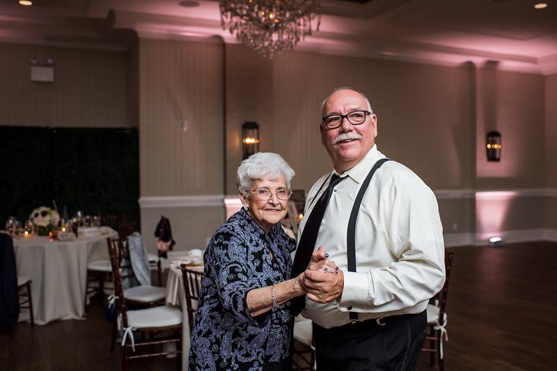 Aimee and Ben Wedding 1009