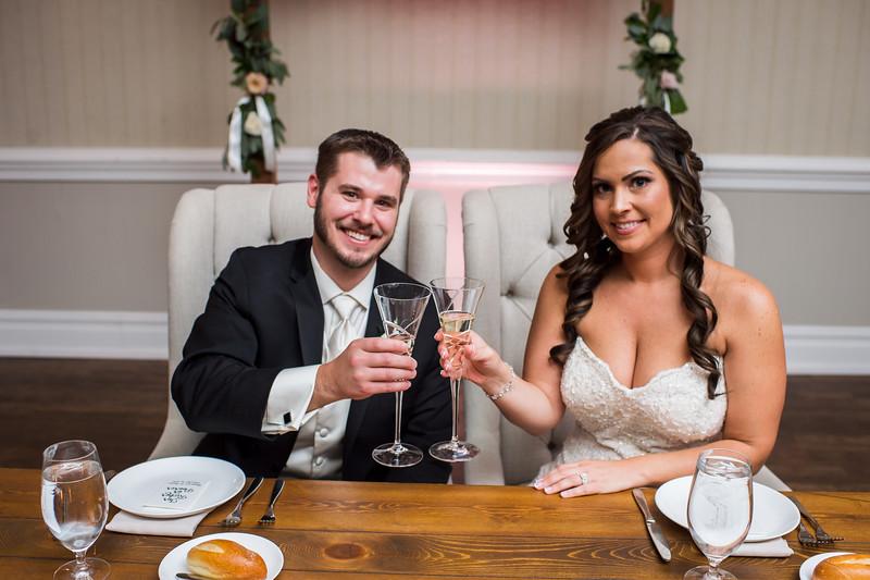Aimee and Ben Wedding 0952