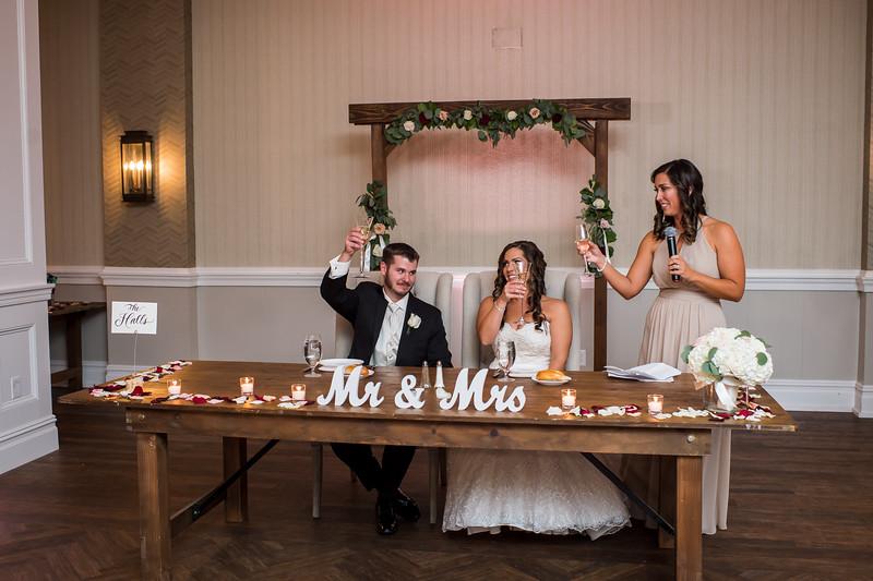 Aimee and Ben Wedding 0932