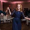 Aimee and Ben Wedding 0993