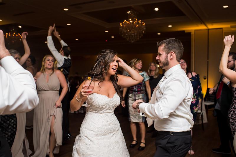 Aimee and Ben Wedding 1113