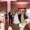 Aimee and Ben Wedding 0997