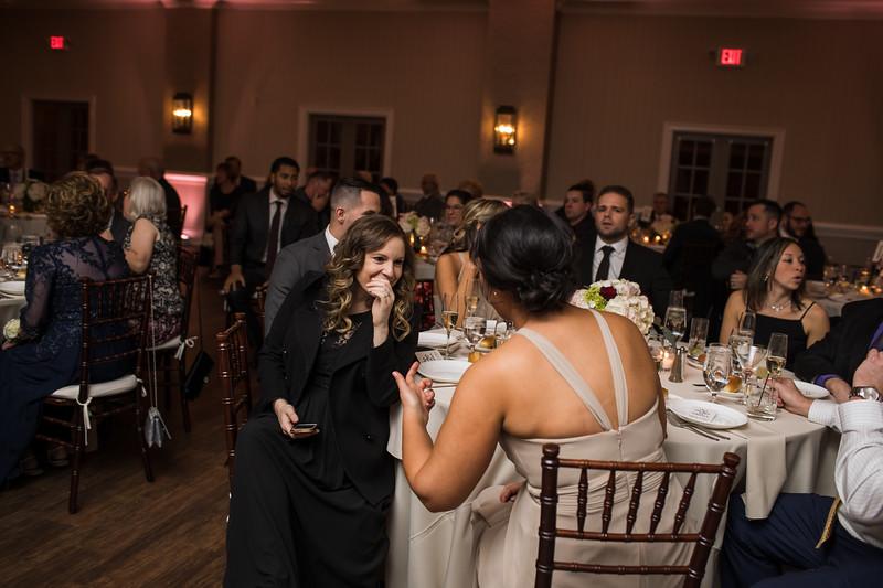 Aimee and Ben Wedding 0938