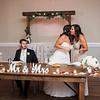 Aimee and Ben Wedding 0934