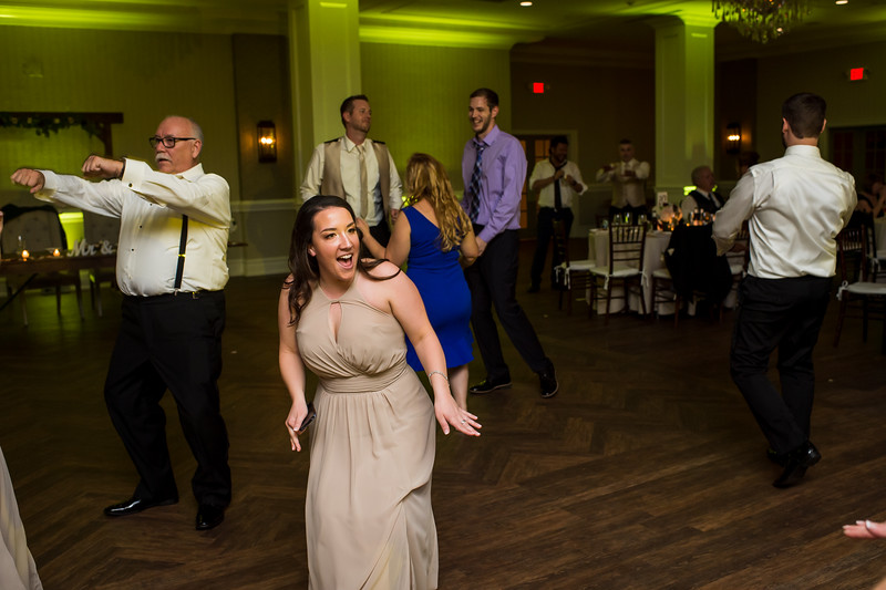 Aimee and Ben Wedding 1099