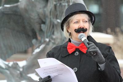 Dr. Leah L. Bornstein, Aims' President