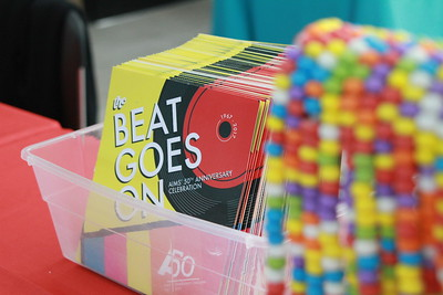 The Beat Goes On 50th Celebration