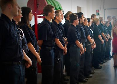 Banner Health & Northern Colorado Medical Center Ambulance Donation