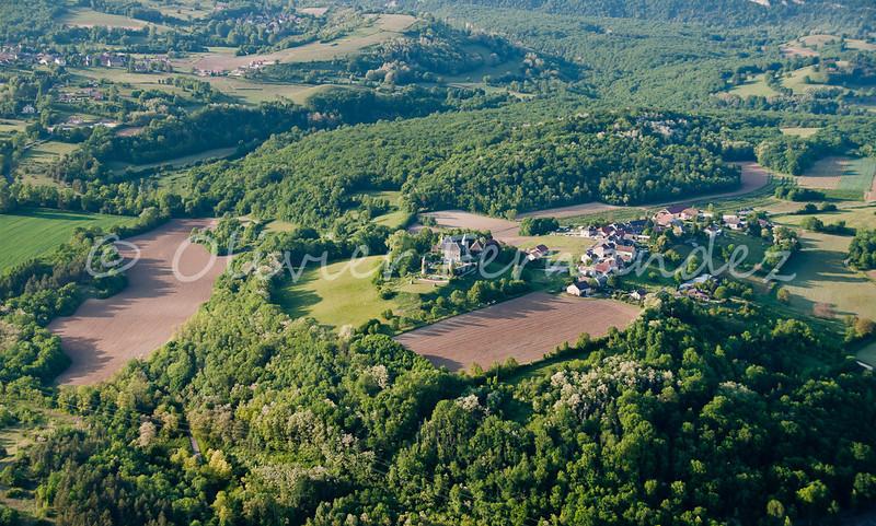 Bugey - Château (2)