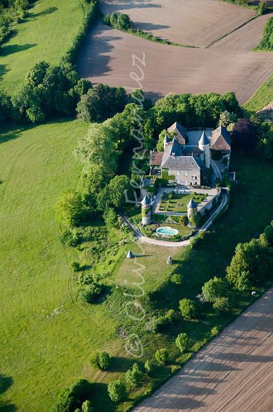 Bugey - Château (5)