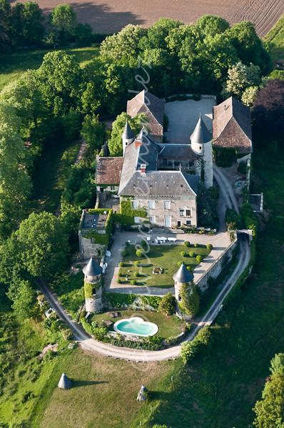 Bugey - Château (6)