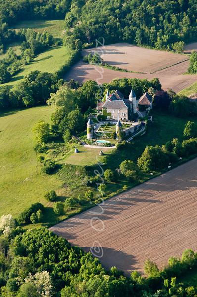 Bugey - Château (4)