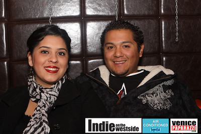 For more information on Indie on the Westside, visit http://www.diamondlaneentertainment.com. AIR CONDITIONED LOUNGE. 625 LINCOLN BLVD. VENICE, CA 90291 http://www.airconditionedbar.com.  Photo by Venice Paparazzi.  www.venicepaparazzi.com