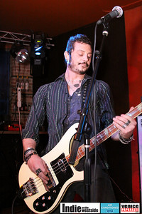 01 22 09 Diamond Lane Entertainment and Air Conditioned Lounge present Hell Ride featuring Stephen Perkins, Mike Watt, Peter Distefano, Norton Wisdom   Boy Hits Car, Taxi, Lost Mauraders   Venice Originals and Venice Paparazzi (50)