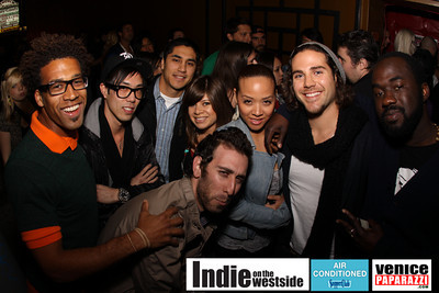 For more information on Indie on the Westside, visit  http://www.diamondlaneentertainment.com. AIR CONDITIONED LOUNGE. 625 LINCOLN BLVD. VENICE, CA 90291.  http://www.airconditionedbar.com.  Join Venice Paparazzi on Facebook http://www.facebook.com/venicepaparazzi.  Visit www.venicepaparazzi.com.  www.myspace.com/meetmeatthepub