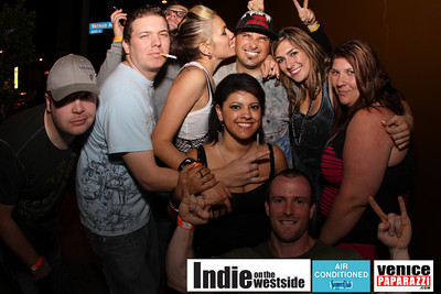 For more information on Indie on the Westside, visit. www.indieonthewestside.com.  Air Conditioned Lounge. 625 Lincoln Blvd. Venice, Ca.  http://www.airconditionedbar.com. Tel. 310-230-5343.  All photos by Venice Paparazzi.  http://www.venicepaparazzi.com