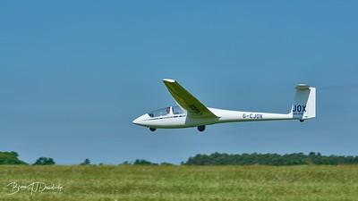 Southdown Gliding Club-9627 - 10-18 am 1