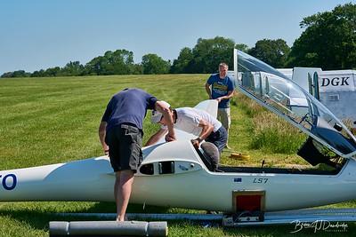 Southdown Gliding Club-9609 - 10-07 am