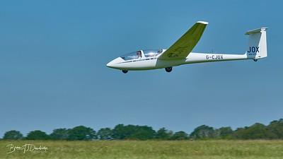 Southdown Gliding Club-9626