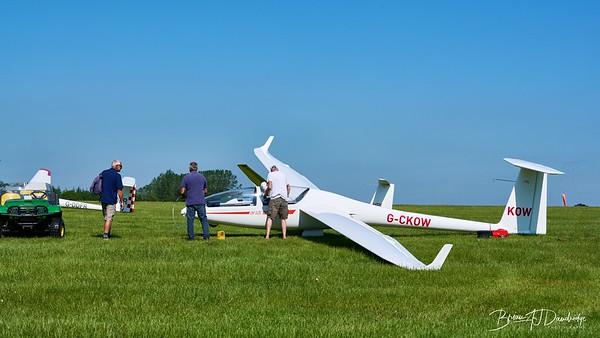 Southdown Gliding Club-9607 - 9-48 am