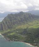Air Plane Tours on Oahu
