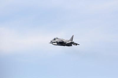 EAV-8B+ Matador II