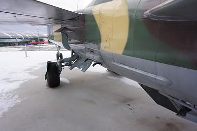 MiG-27D