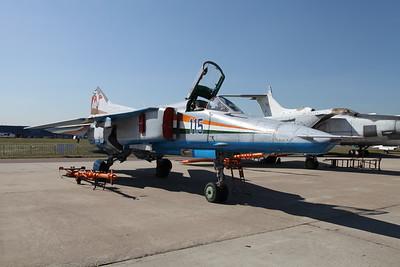MiG-27M (Russia)