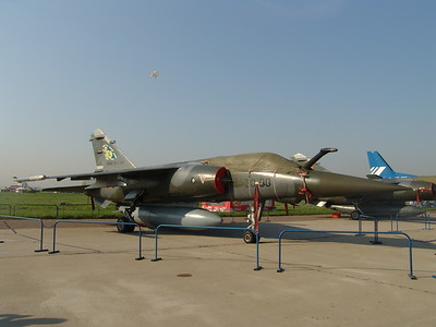 Mirage F1CT (France)