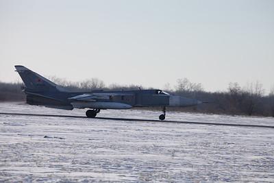 Su-24M (Russia)