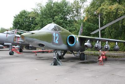 Su-25 (Russia)