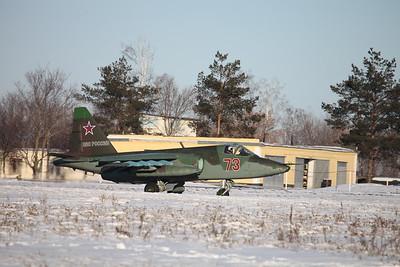 Su-25BM (Russia)